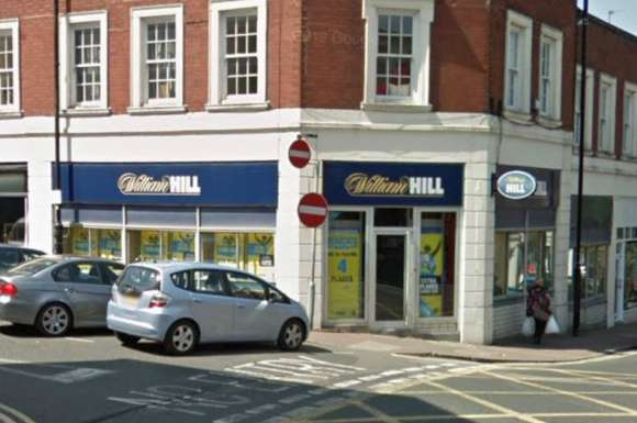 Property for rent in New Street, Birmingham, DY1
