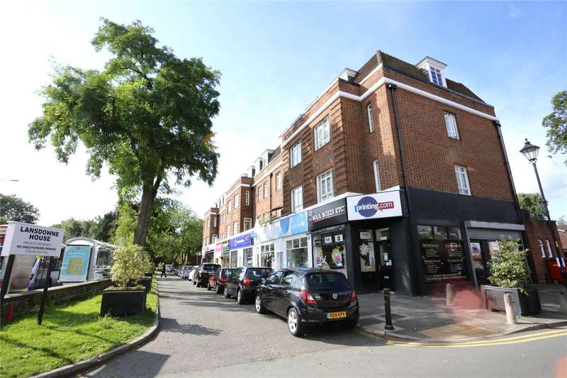 3 Bedrooms Apartment Flat for sale in Wilmslow Road, Didsbury, Manchester, M20