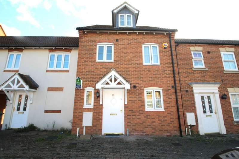 3 Bedrooms Property for sale in Monarch Drive, Kemsley, Sittingbourne, ME10