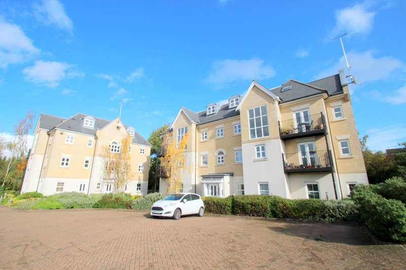 2 Bedrooms Duplex Flat for sale in Bartholomew Court, Mile End Road, Colchester, Essex