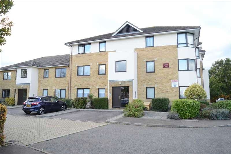 2 Bedrooms Apartment Flat for sale in Oasis Court, Springfield, Chelmsford