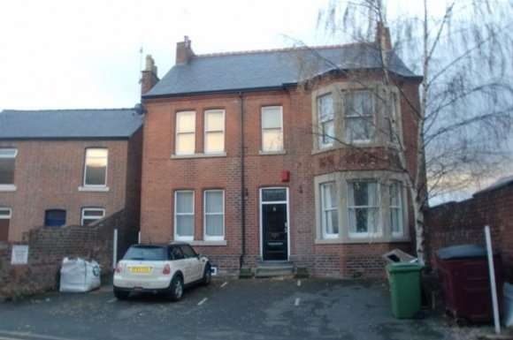 1 Bedroom Property for rent in Chapel Street, Wrexham, LL13