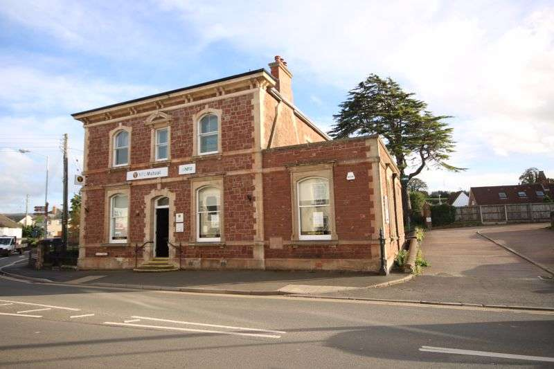 Property for rent in First Floor Offices, Bank Street, Williton