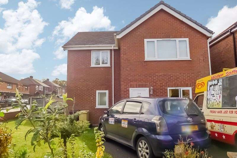 3 Bedrooms Property for sale in Bradford Park Drive, the Haulgh, Bolton