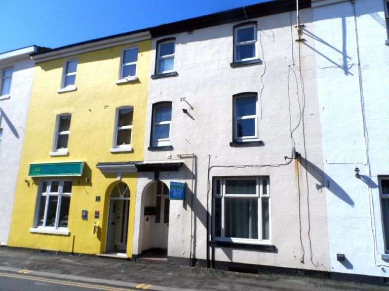 Property for sale in General Street, Blackpool , FY1