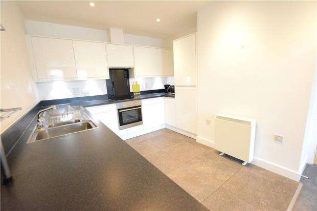 1 Bedroom Apartment Flat for sale in Plough Road, Yateley, Hampshire