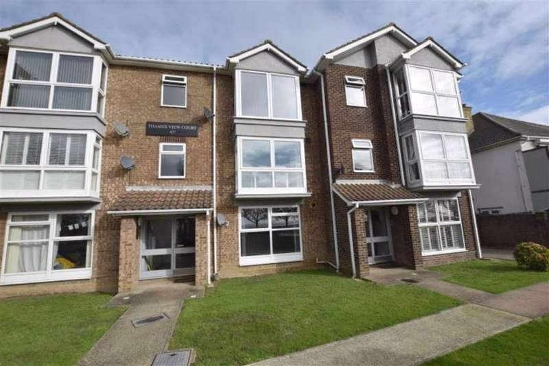 2 Bedrooms Flat for rent in Thames View Court, Benfleet, Essex