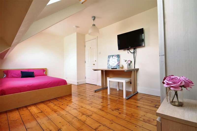 7 Bedrooms Terraced House for rent in Holly Avenue, Jesmond