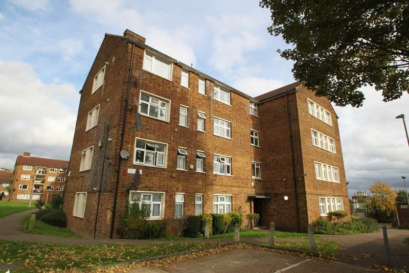 3 Bedrooms Flat for sale in Broomhill Court, Broomhill Road