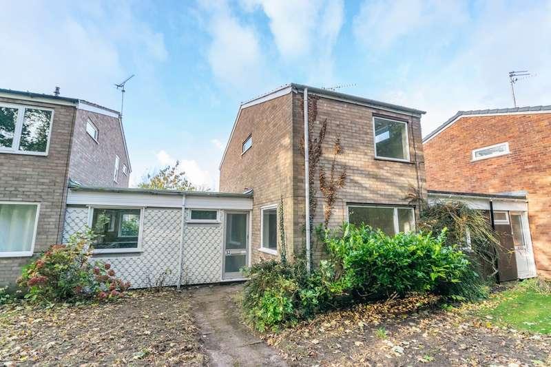 3 Bedrooms Link Detached House for rent in Alder Grove, Lytham St Annes, FY8