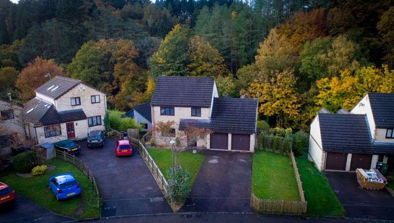 6 Bedrooms Property for sale in Cullimore View, Ruspidge