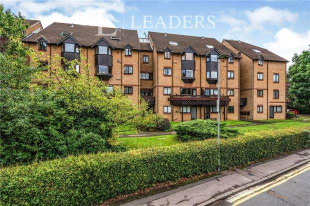1 Bedroom Apartment Flat for sale in Hawkshill, Dellfield, St. Albans