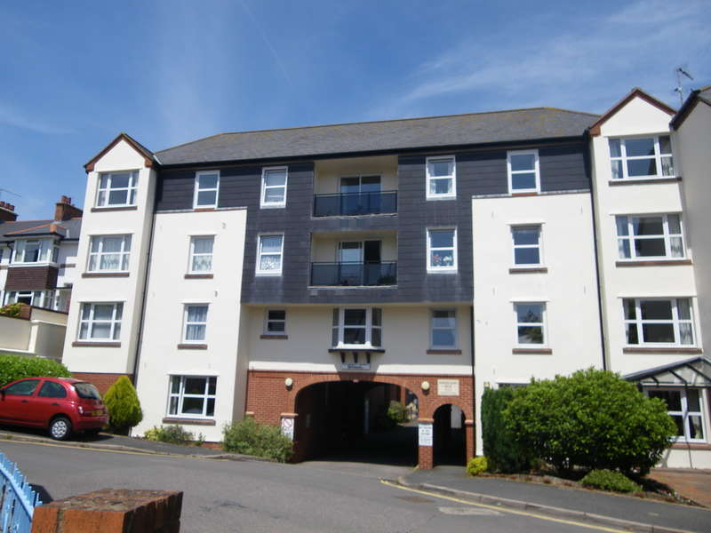 1 Bedroom Flat for rent in Brewery Lane, Sidmouth