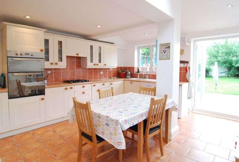 2 Bedrooms Property for sale in Hanman Road, Gloucester