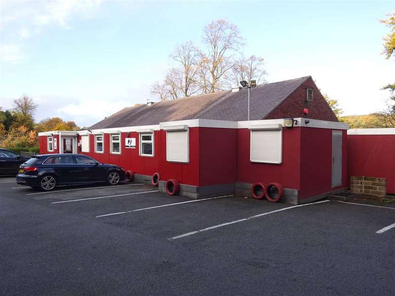 1 Bedroom Commercial Property for rent in Office, Honley Squash Club, Holmfirth