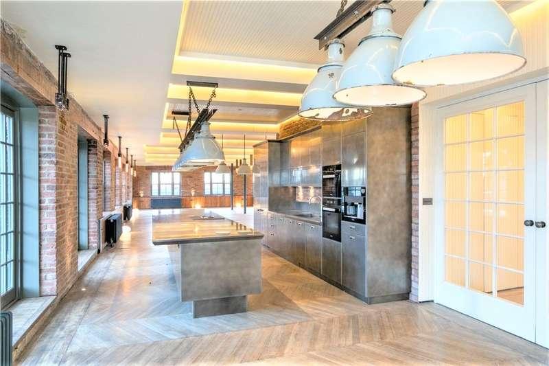 4 Bedrooms Flat for rent in Belmont Street, London