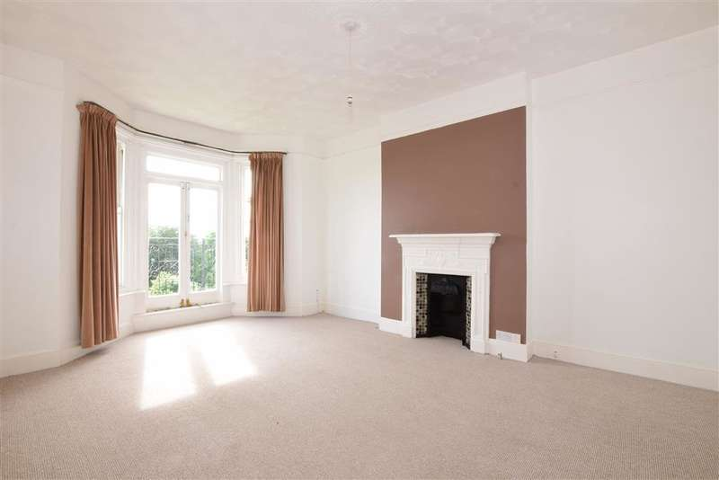 3 Bedrooms Penthouse Flat for sale in Ashey Road, , Ryde, Isle of Wight