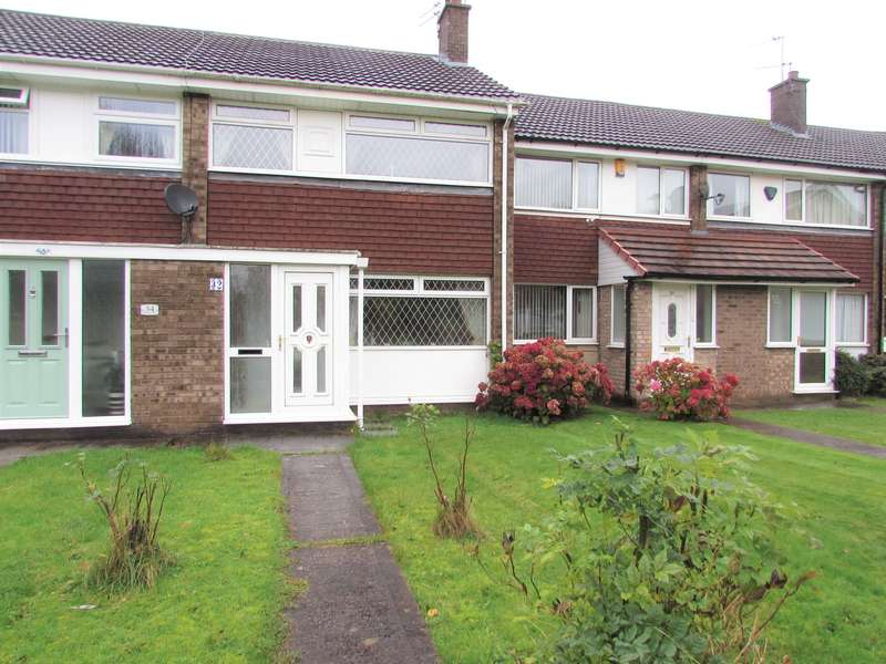 3 Bedrooms Terraced House for sale in Wexford Walk, Manchester, M22