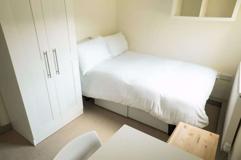 2 Bedrooms House Share for rent in BRAND NEW Norfolk Park Rd, S2 - Open Plan Living