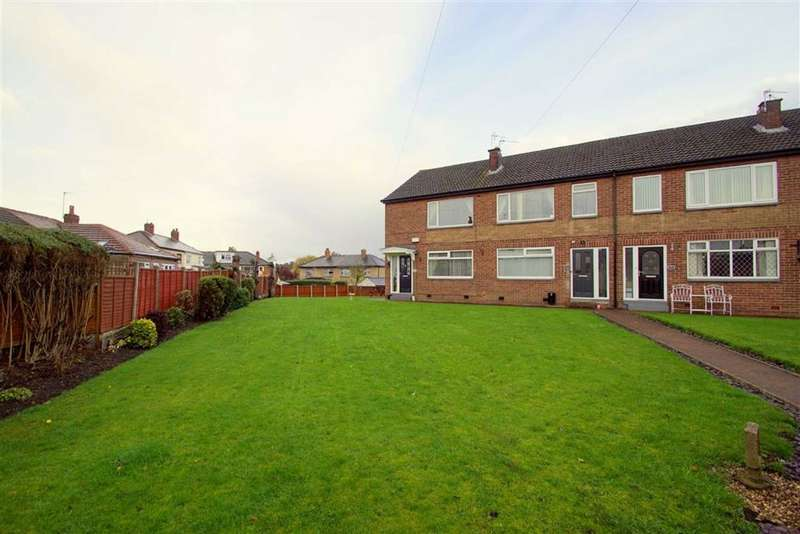 2 Bedrooms Apartment Flat for sale in Howard Court, Leeds