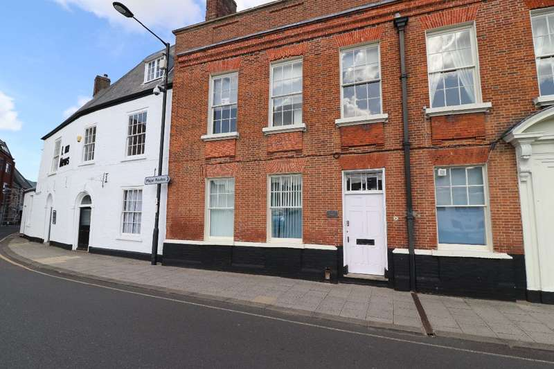 Office Commercial for rent in Tuesday Market Place, King's Lynn