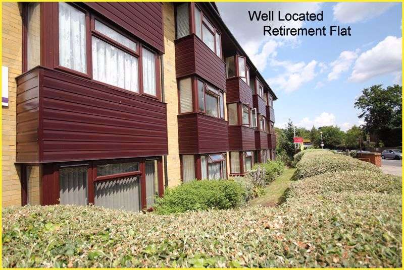 1 Bedroom Property for rent in Red Lodge Road, West Wickham