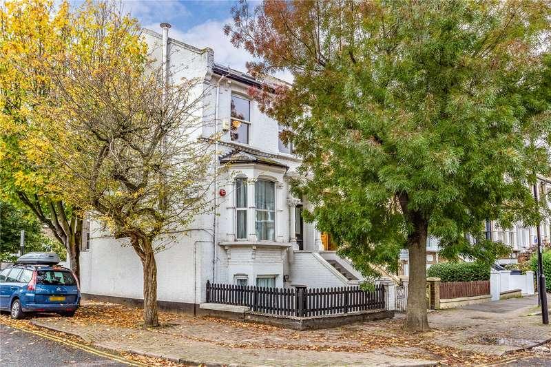 5 Bedrooms End Of Terrace House for sale in Poets Road, Highbury, London, N5