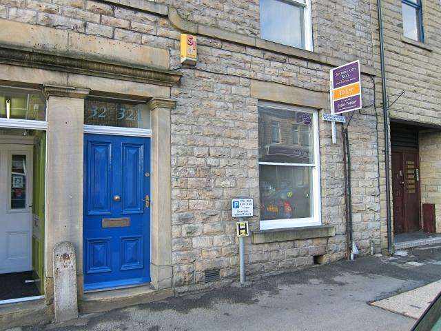 Commercial Property for rent in Union Road, New Mills, High Peak, Derbyshire, SK22 3ES