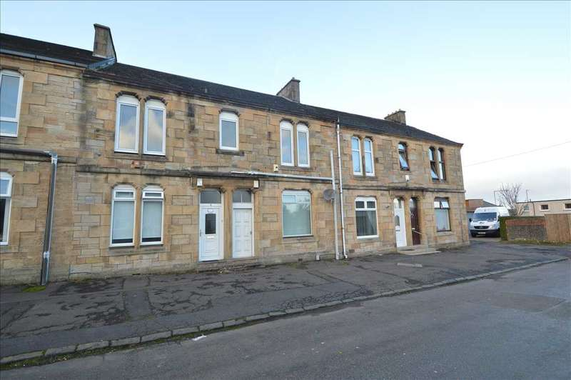 1 Bedroom Apartment Flat for sale in Victoria Street, Larkhall