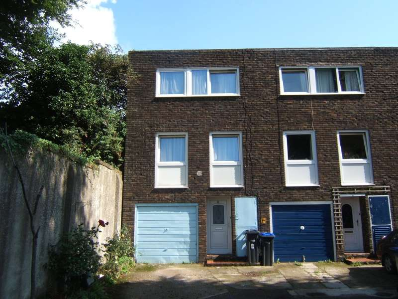 3 Bedrooms End Of Terrace House for rent in Salisbury