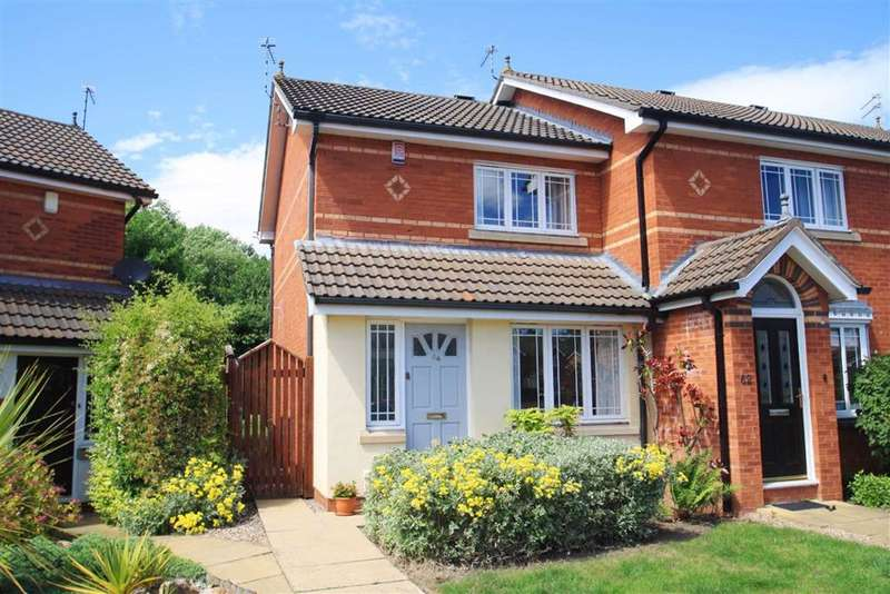 2 Bedrooms End Of Terrace House for rent in Alveston Drive, Wilmslow