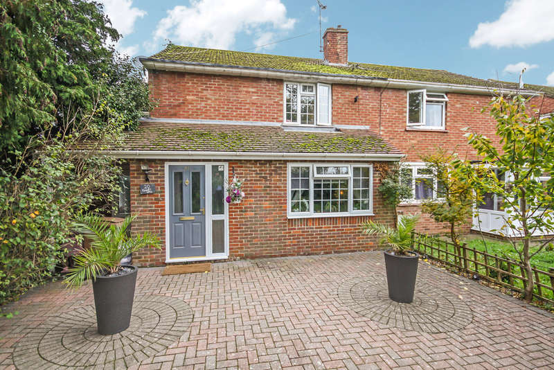 4 Bedrooms End Of Terrace House for rent in Kennet Way, Chelmsford