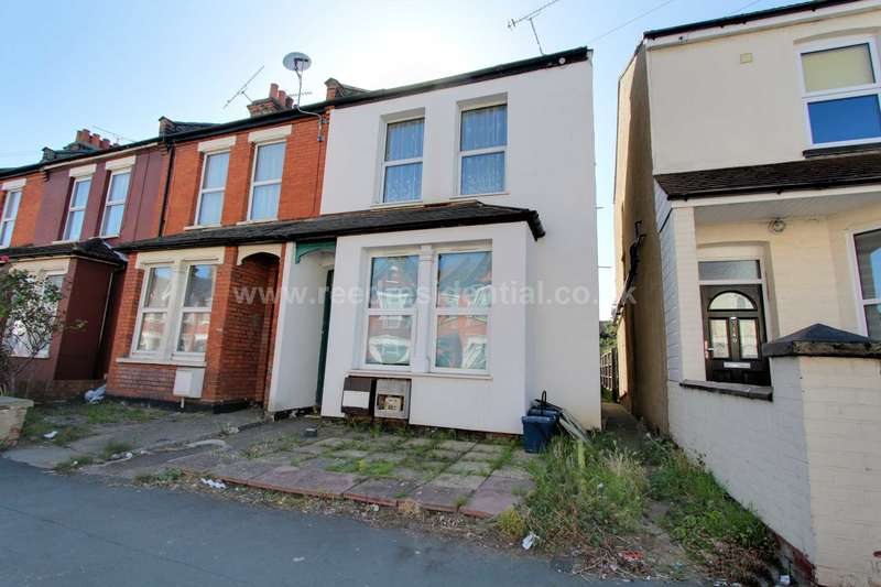 2 Bedrooms Flat for rent in Central Avenue, Southend On Sea