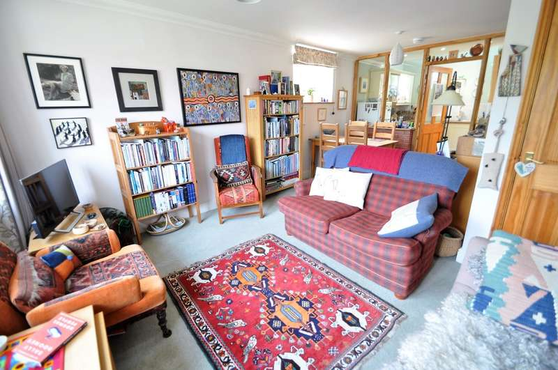 1 Bedroom Cottage House for sale in Old Drill Hall, Old Brewery Yard