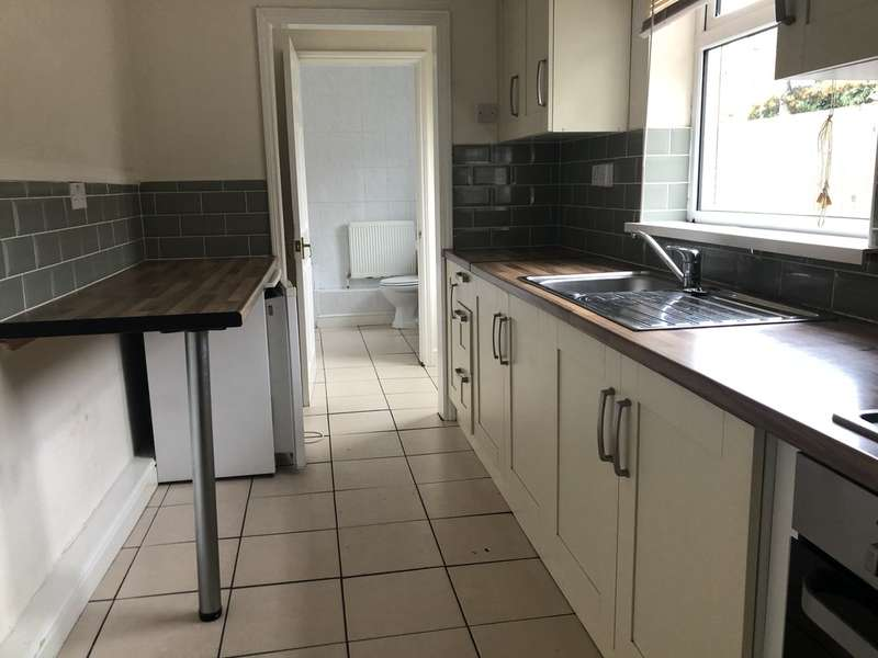 2 Bedrooms End Of Terrace House for rent in Blue Street, Boston, PE21