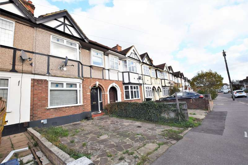 4 Bedrooms Terraced House for rent in Gresham Drive, Chadwell Heath, RM6