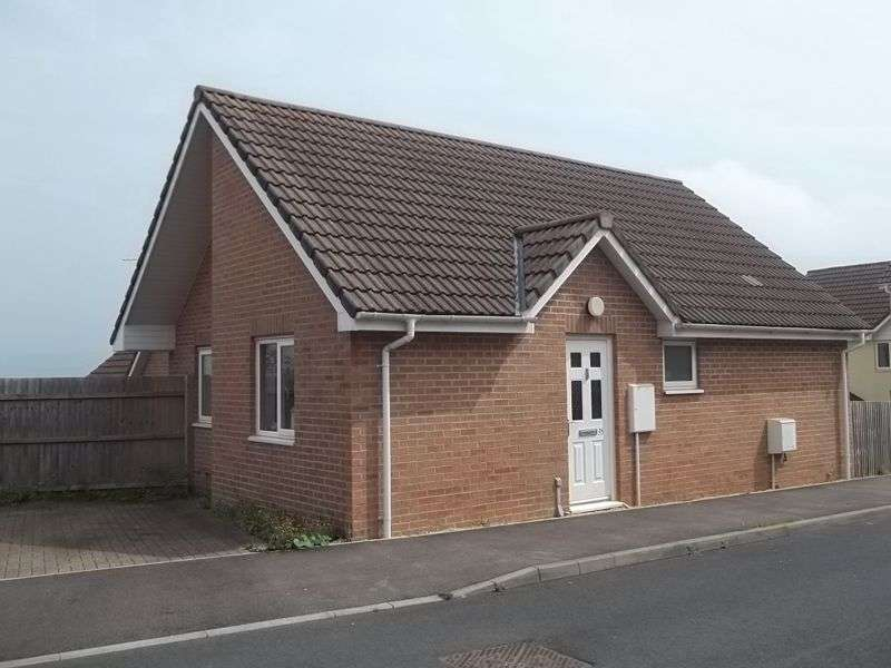 2 Bedrooms Property for rent in A 2 bedroom detached bungalow, Gas C/H, Unfurnished, No Pets, (Available 3rd December 2020) EPC B
