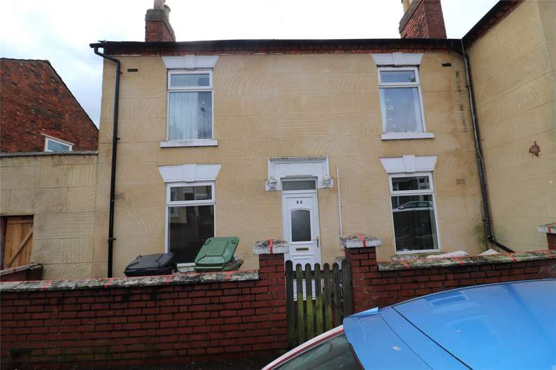 2 Bedrooms Apartment Flat for rent in Great Park Street, Wellingborough, Northamptonshire, NN8
