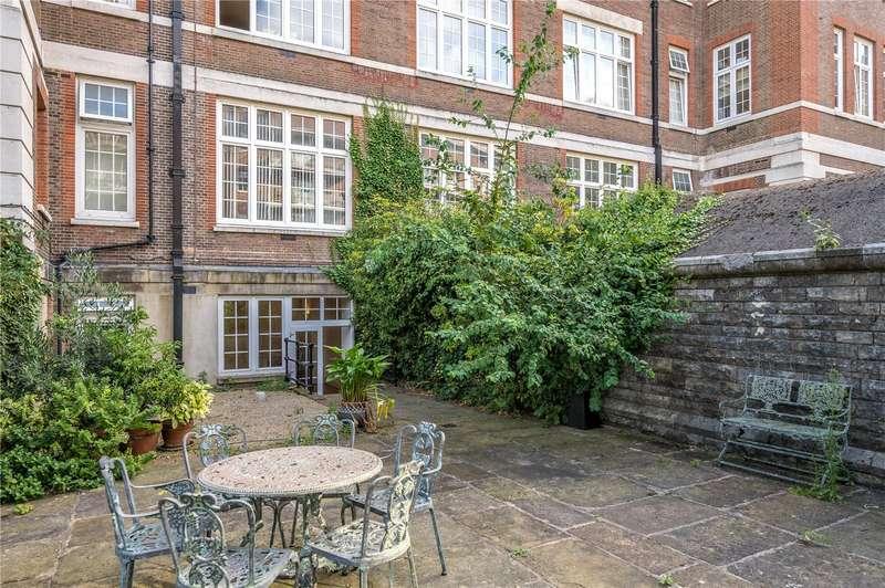 1 Bedroom Apartment Flat for rent in Rosebery Avenue 2, Clerkenwell, London, EC1R