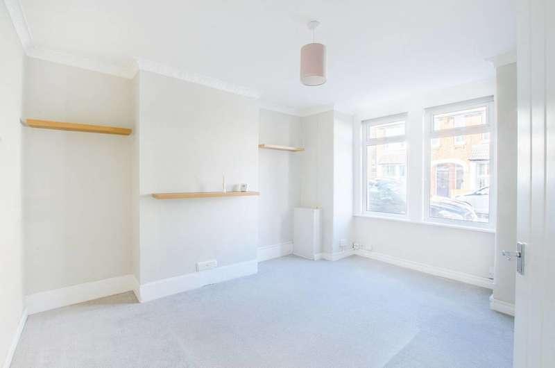 1 Bedroom Maisonette Flat for rent in Shortlands Gardens, Shortlands, BR2