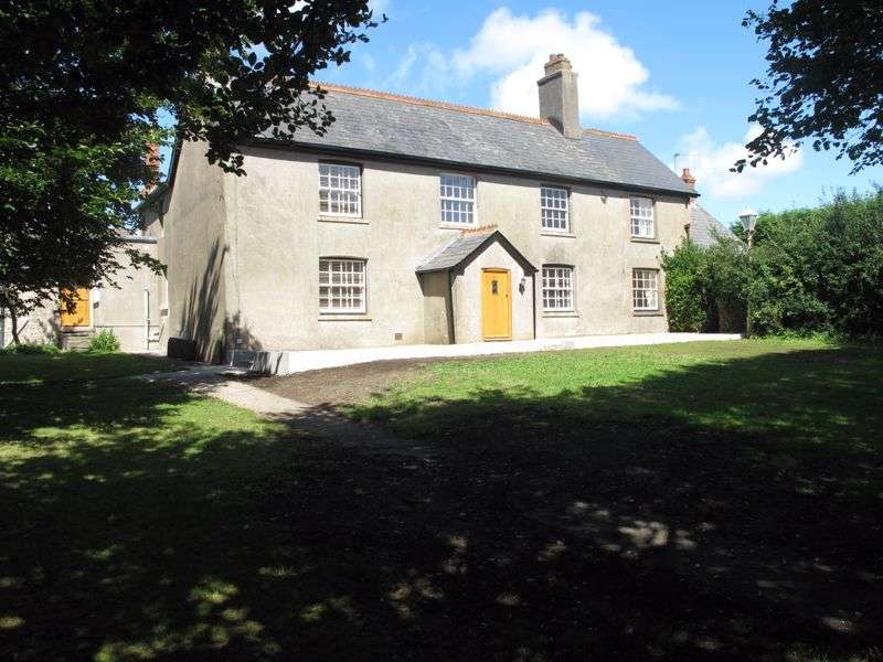 4 Bedrooms Property for rent in New Wallace Farmhouse, Wenvoe, Vale of Glamorgan