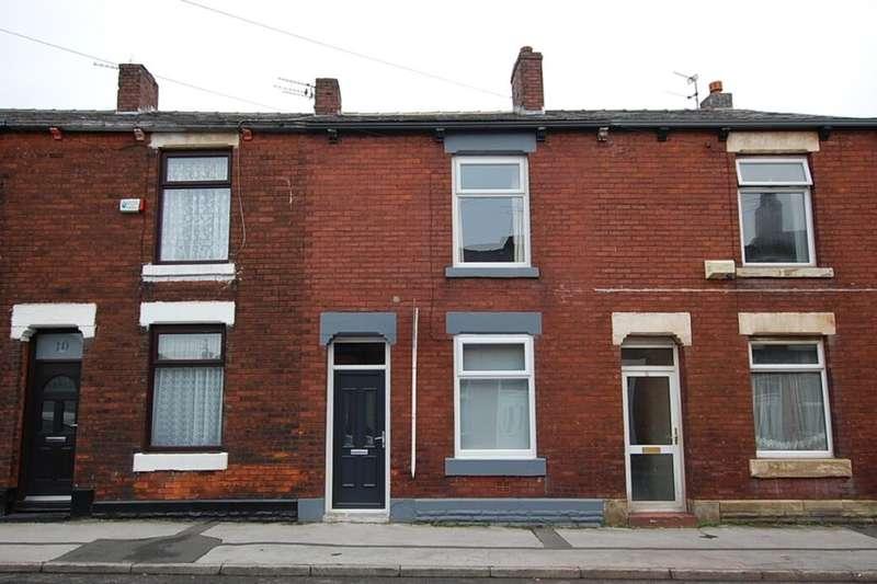 2 Bedrooms Terraced House for sale in Rodney Street, Ashton-Under-Lyne, OL6