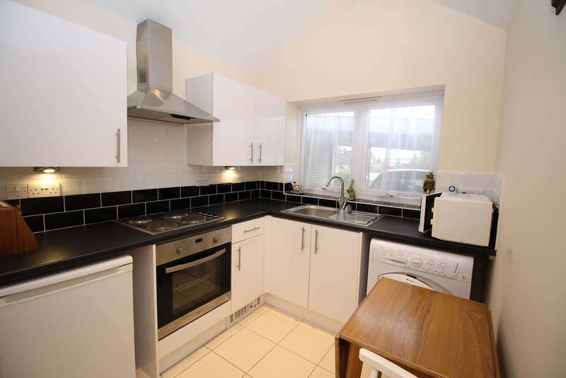 1 Bedroom Detached Bungalow for rent in Pound Close, Burwell