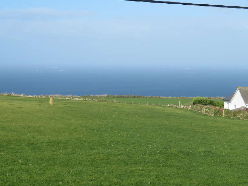 2 Bedrooms Terraced House for sale in Sennen, Penzance