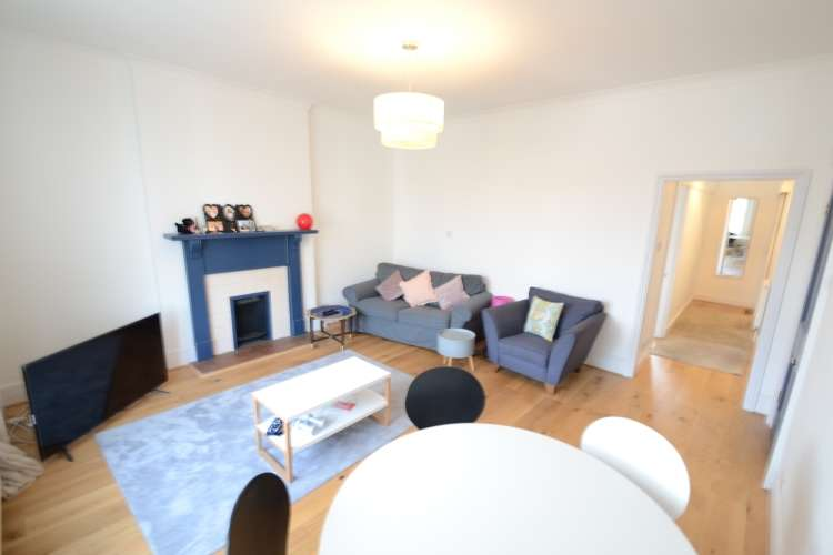 1 Bedroom Flat for rent in Burnt Ash Hill Lee SE12