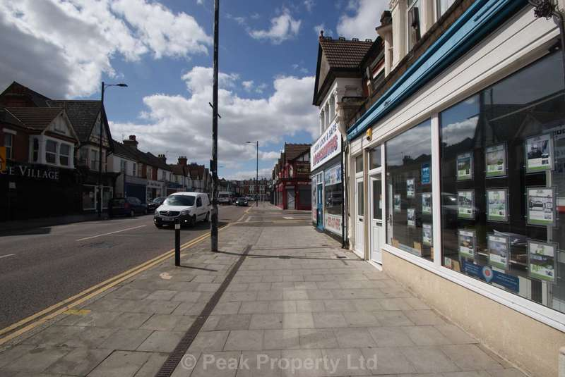 Office Commercial for rent in London Road, Westcliff On Sea