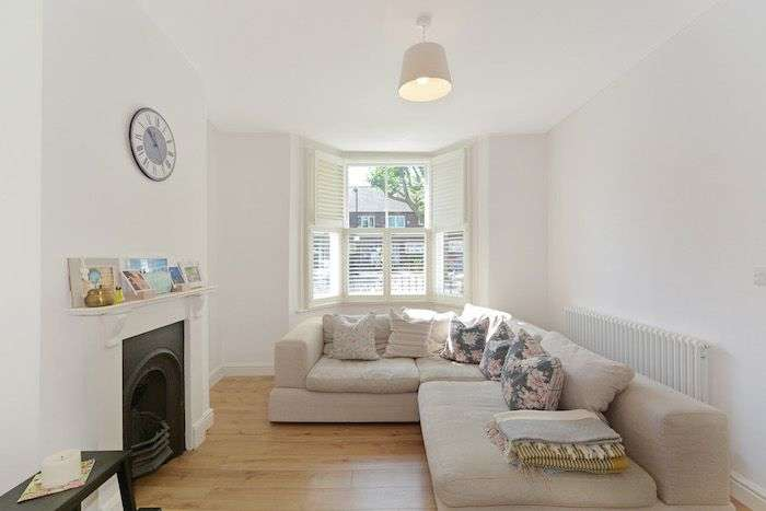 3 Bedrooms Terraced House for rent in Gomm Road, London