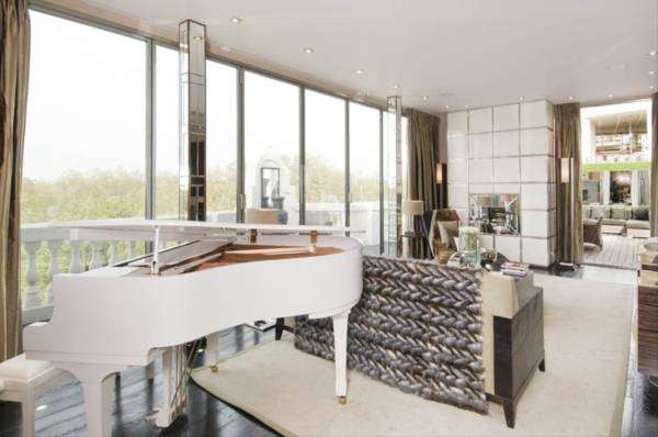 6 Bedrooms Flat for rent in WELLINGTON COURT, KNIGHTSBRIDGE, London, SW1X