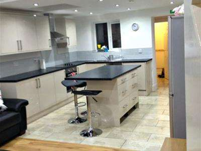 7 Bedrooms Detached House for rent in 10 Arley Road, Selly Oak, Birmingham