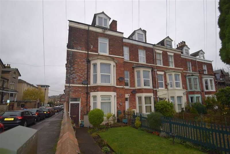 1 Bedroom Flat for rent in Beulah Terrace, Scarborough, North Yorkshire, YO11